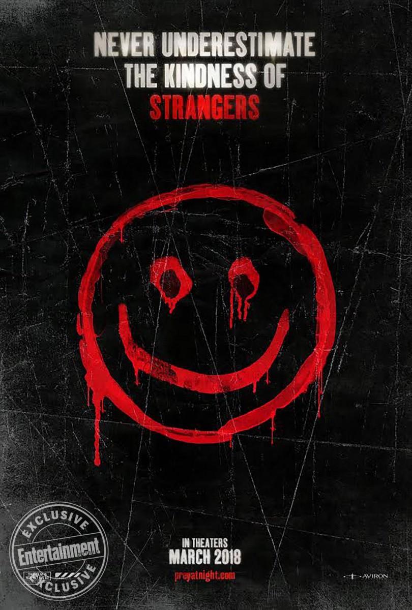 Незнакомцы: Жестокие игры (2018) — OST