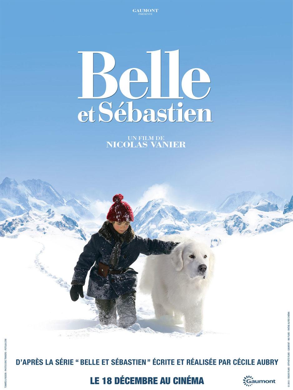 Белль и Себастьян (2013) — OST