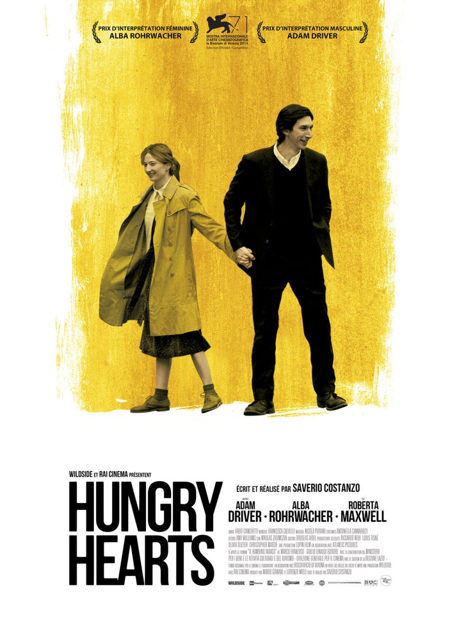 Голодные сердца (2014) — OST
