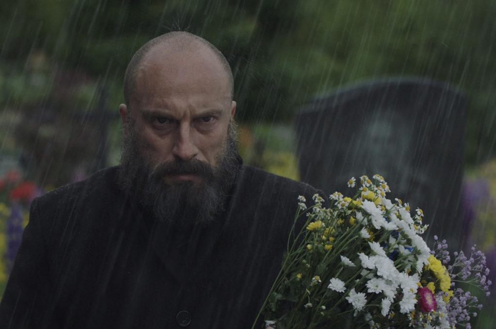 Фильм об осетинском преступнике едет в Канны