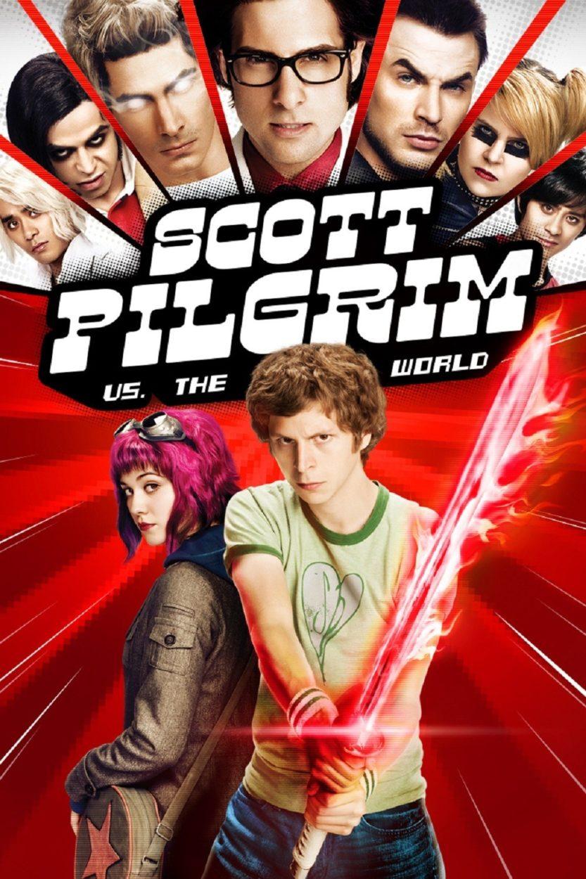 Скотт Пилигрим против всех (2010) — OST