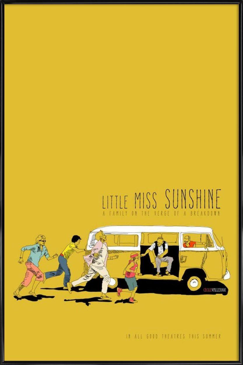 Маленькая мисс Счастье (2006) — OST