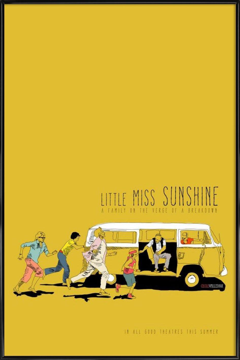 Маленькая мисс Счастье (2006) - OST