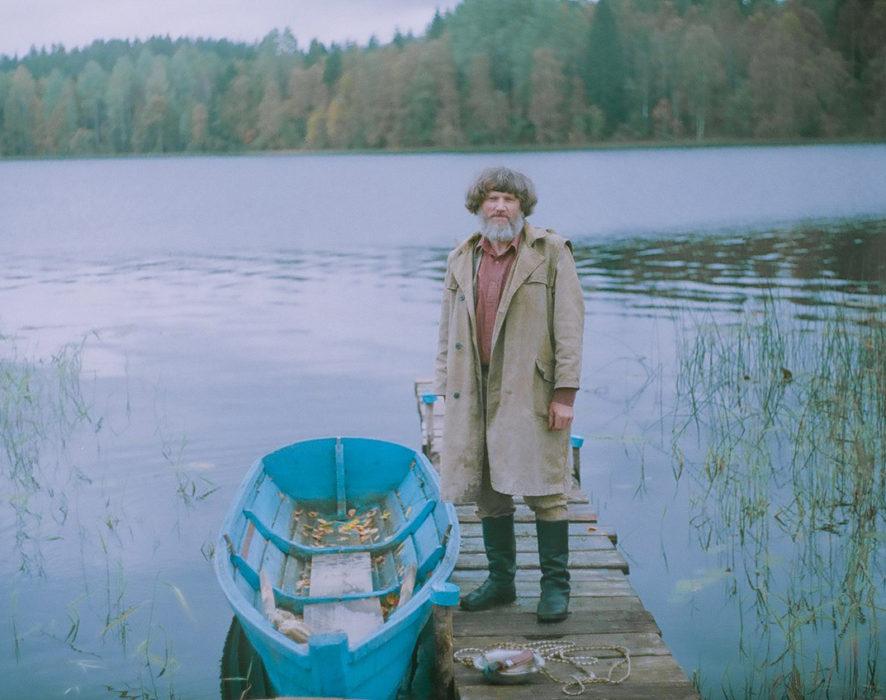 «Сказки о маме» - новый фильм о русском Севере