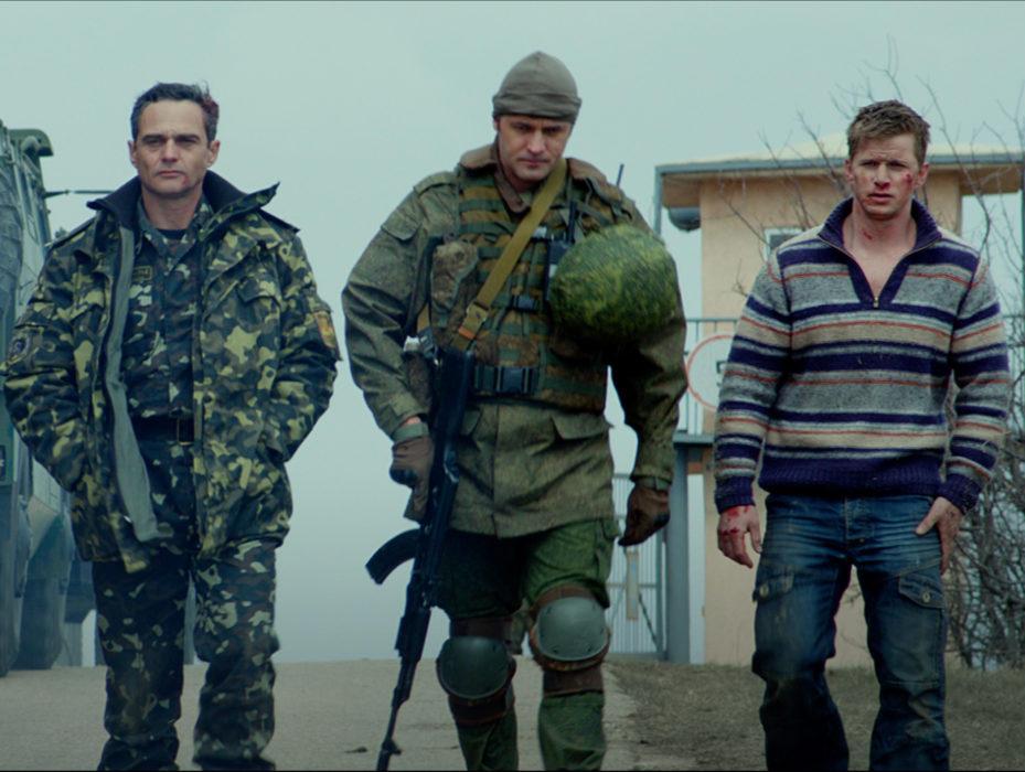 Фильм «Крым» победил на фестивале в Туле в двух номинациях