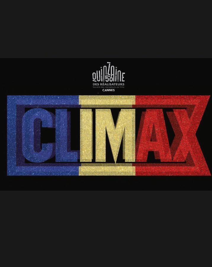 Экстаз (2018) — OST