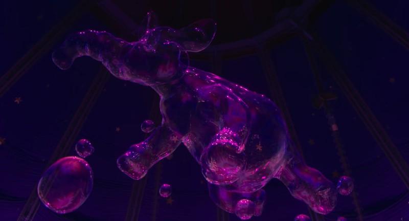 «Дамбо», «Король Лев» — премьеры Disney в 2019