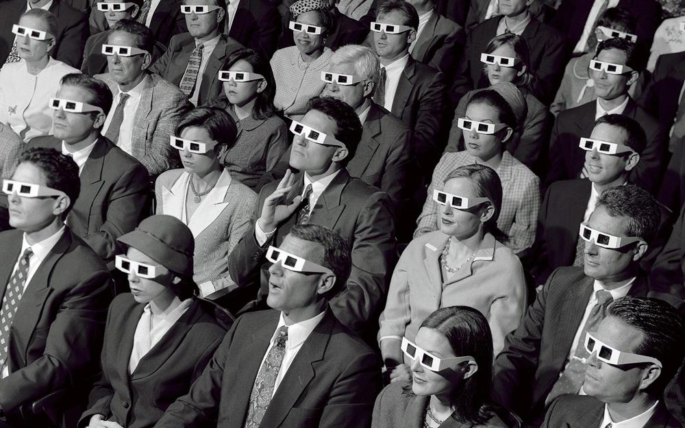 5 фактов о становлении кинематографа