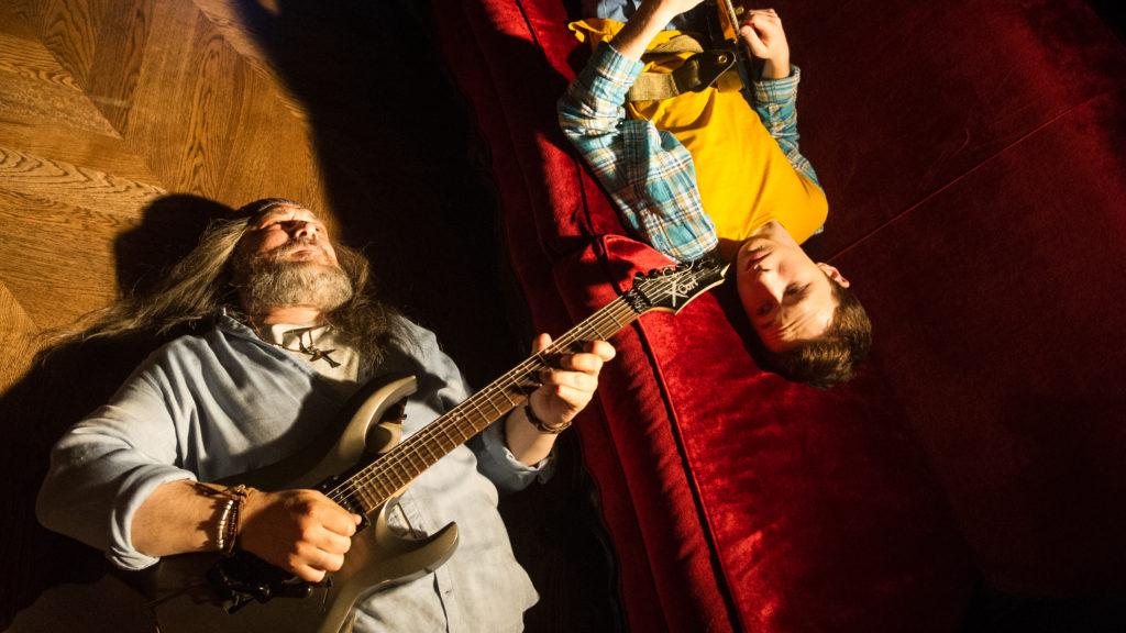 Минкульт поддержал фильм о рок-звезде и инвалиде