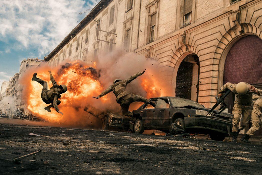 Фильмы 2018 года, которые не выйдут в России