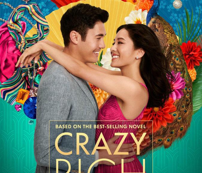 Безумно богатые азиаты (2018) — OST