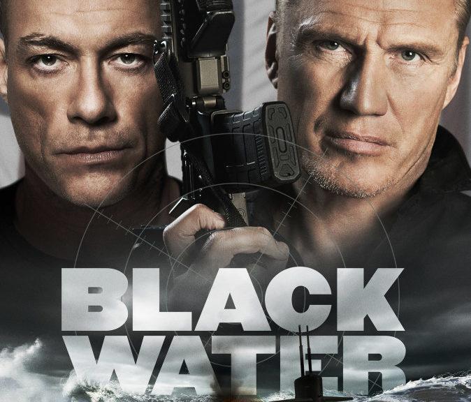 Чёрные воды (2018) — OST