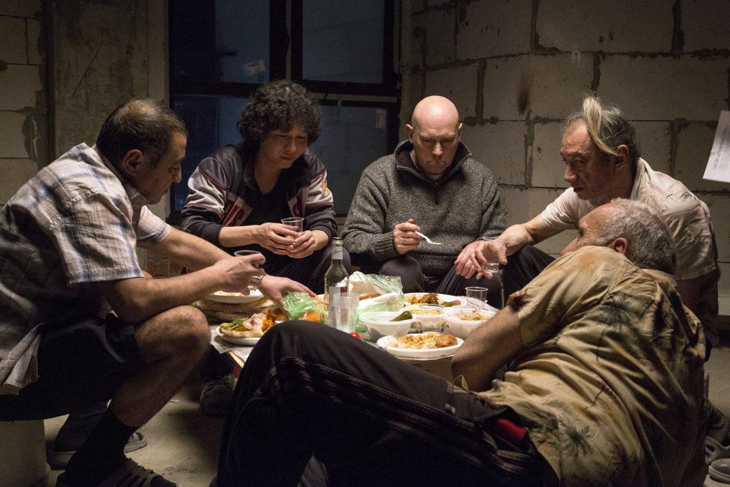 14 августа в Выборге, на фестивале «Окно в Европу» состоится премьера фильма «Звёзды», в котором Виктор Сухоруков исполнил роль эмигранта из Узбекистана.