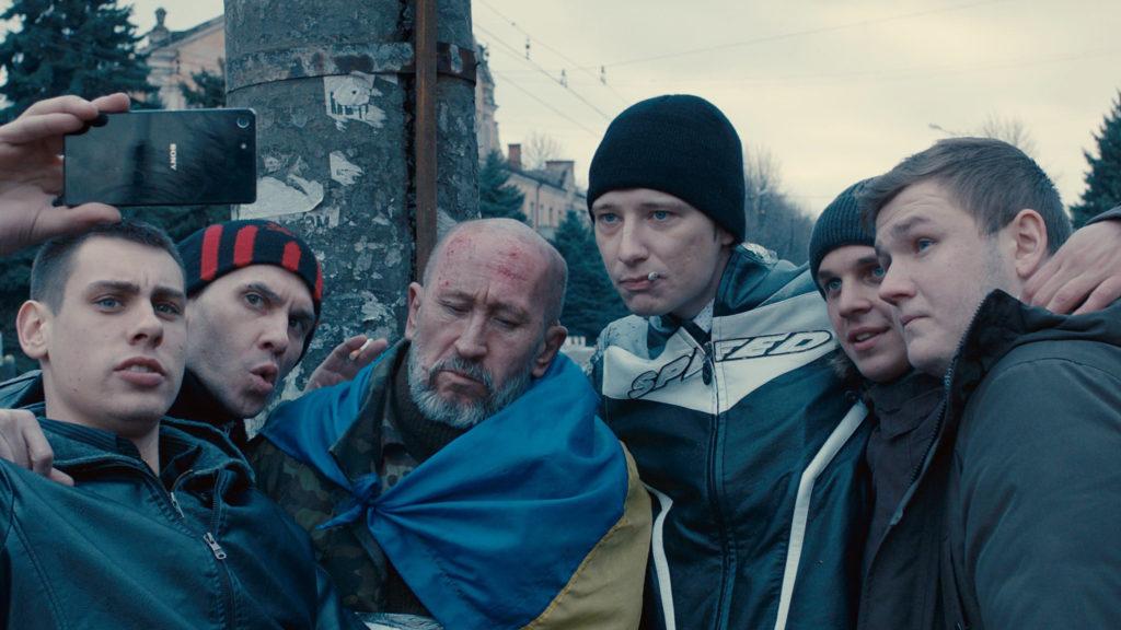 Фильм «Донбасс», запрещаемый в России, выдвинут на «Оскар»