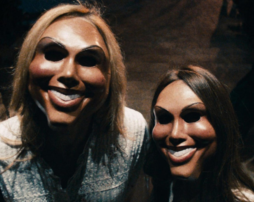 Кадр из фильма «Судная ночь»