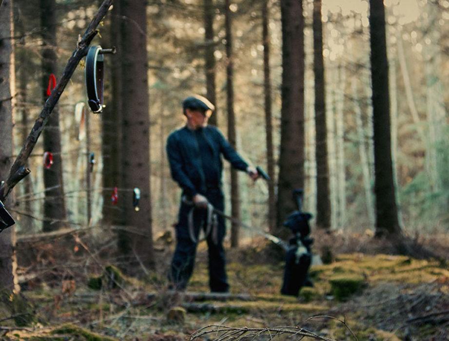 Финский фильм «Эвтанайзер» номинирован на «Оскар»
