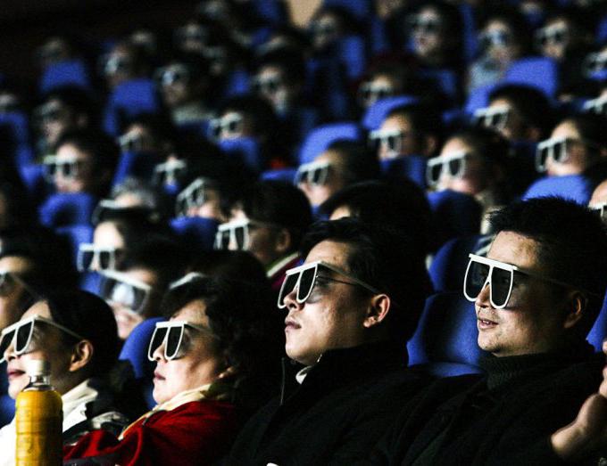 России не догнать: Китай построит 914 IMAX кинотеатров за год