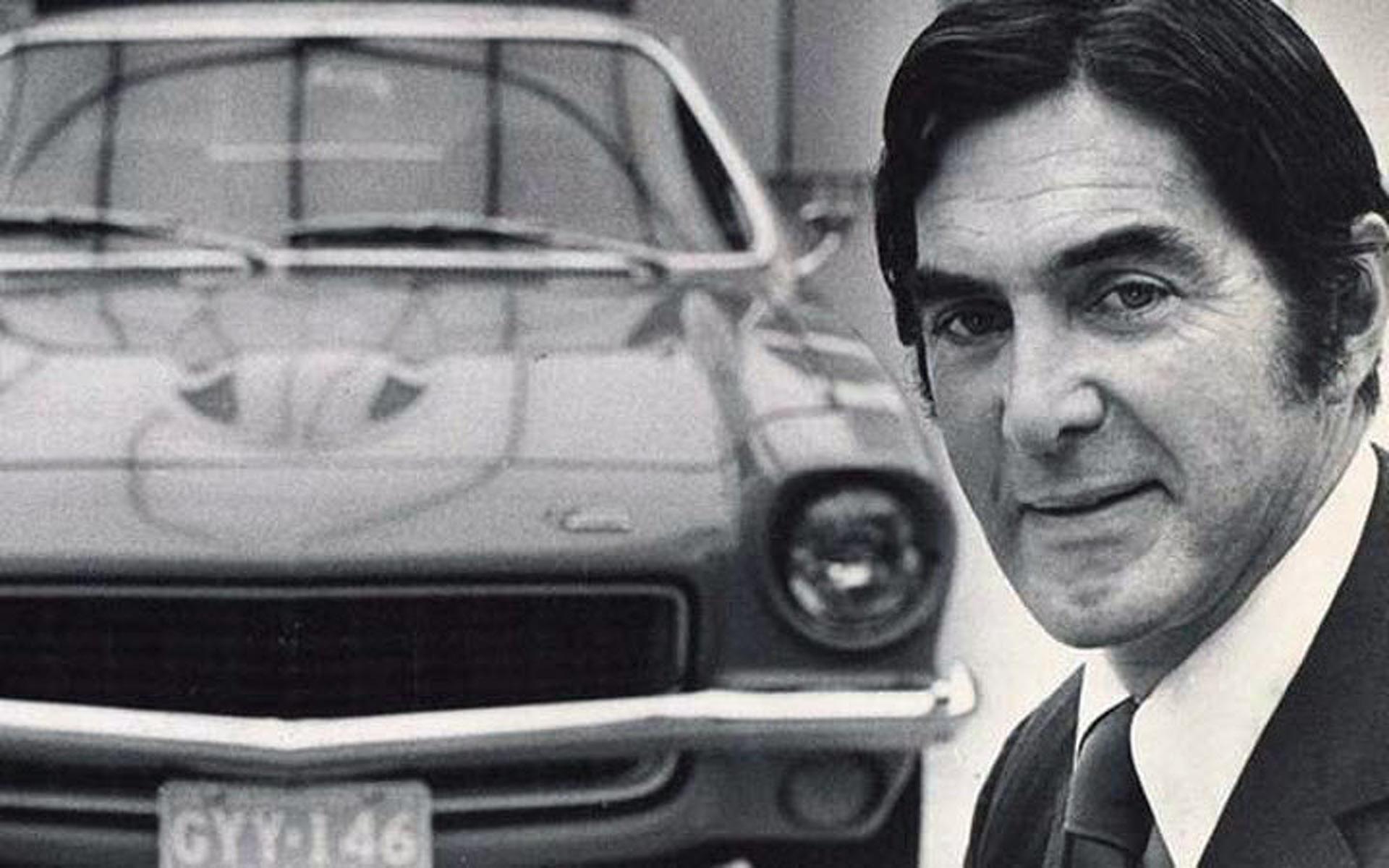 Джон ДеЛориан и Chevrolet Vega