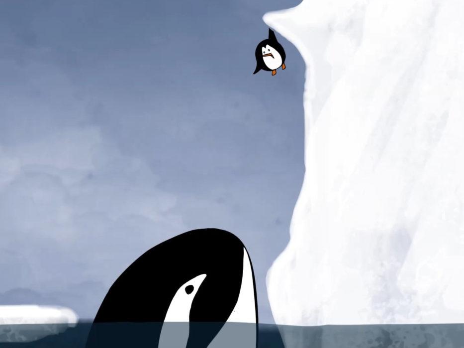 «Ленфильм» отмечает День анимации