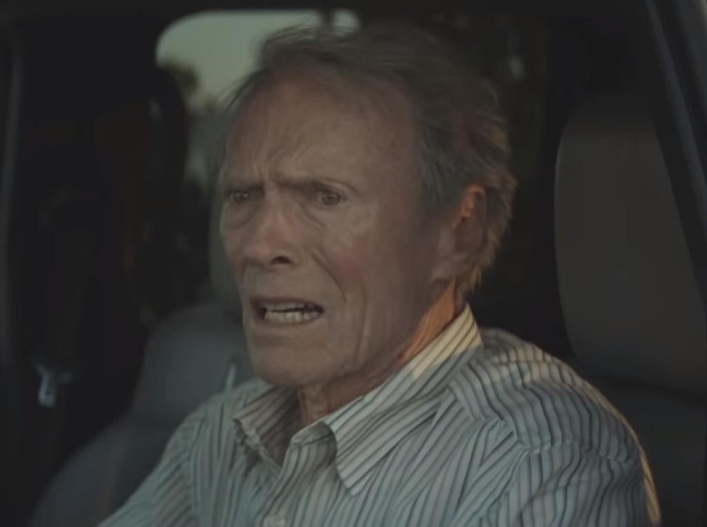 88-летний Клинт Иствуд возвращается на экраны