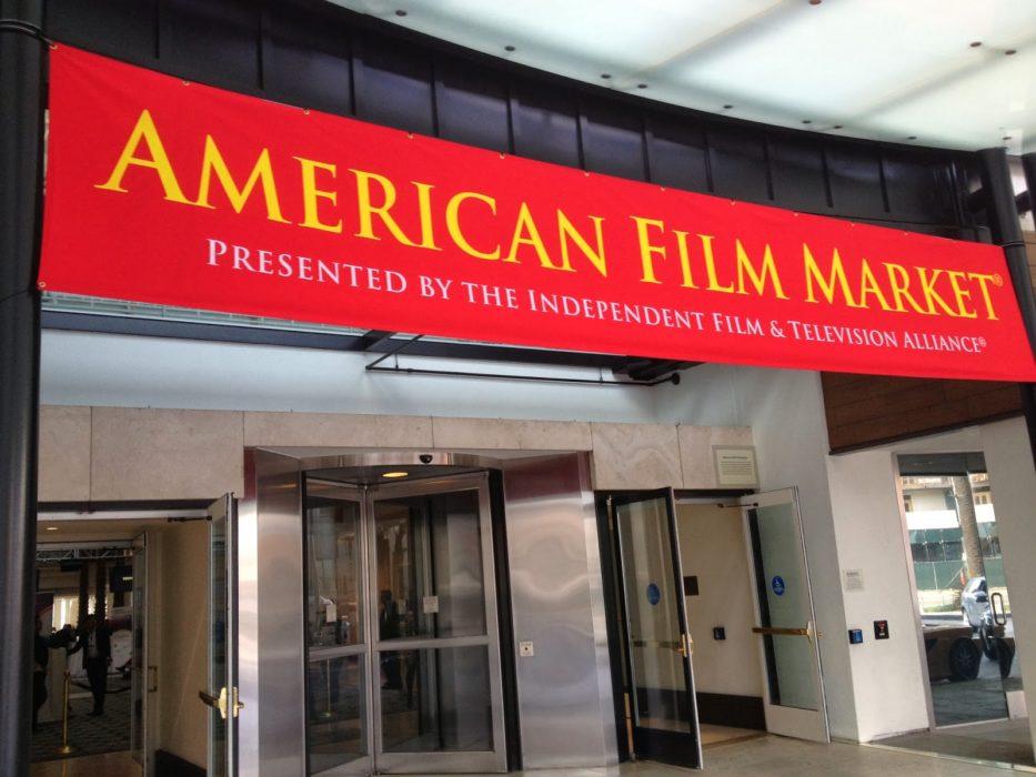 Россия на международном кинорынке AFM