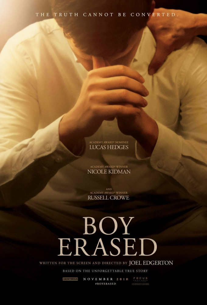 Исчезнувший мальчик (2018) — OST