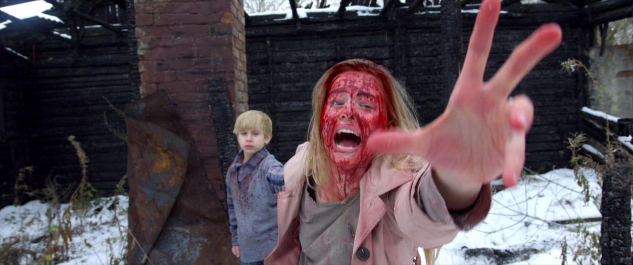Российский фильм ужасов «Проводник» продан в Китай