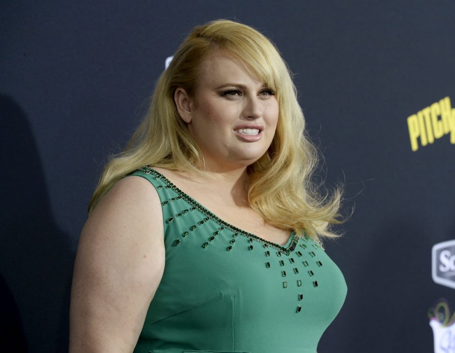 Журнал Women's Day назвал актрису Ребел Уилсон толстой и заплатил штраф $600 000