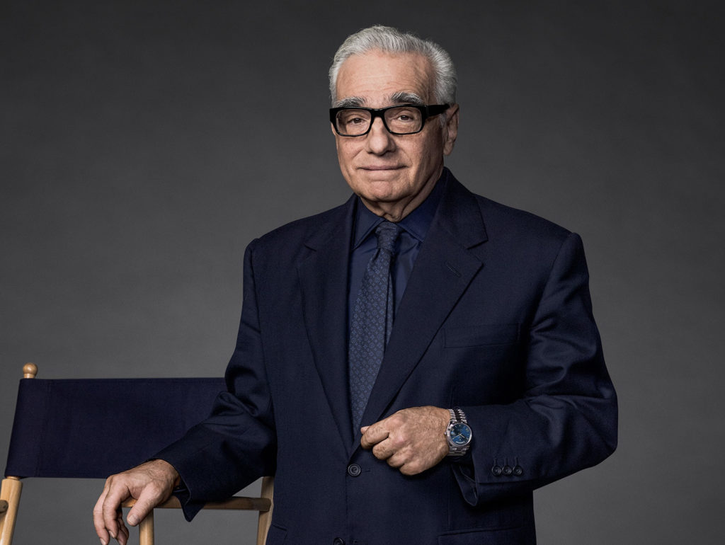 Мартин Скорсезе награжден за вклад в киноискусство