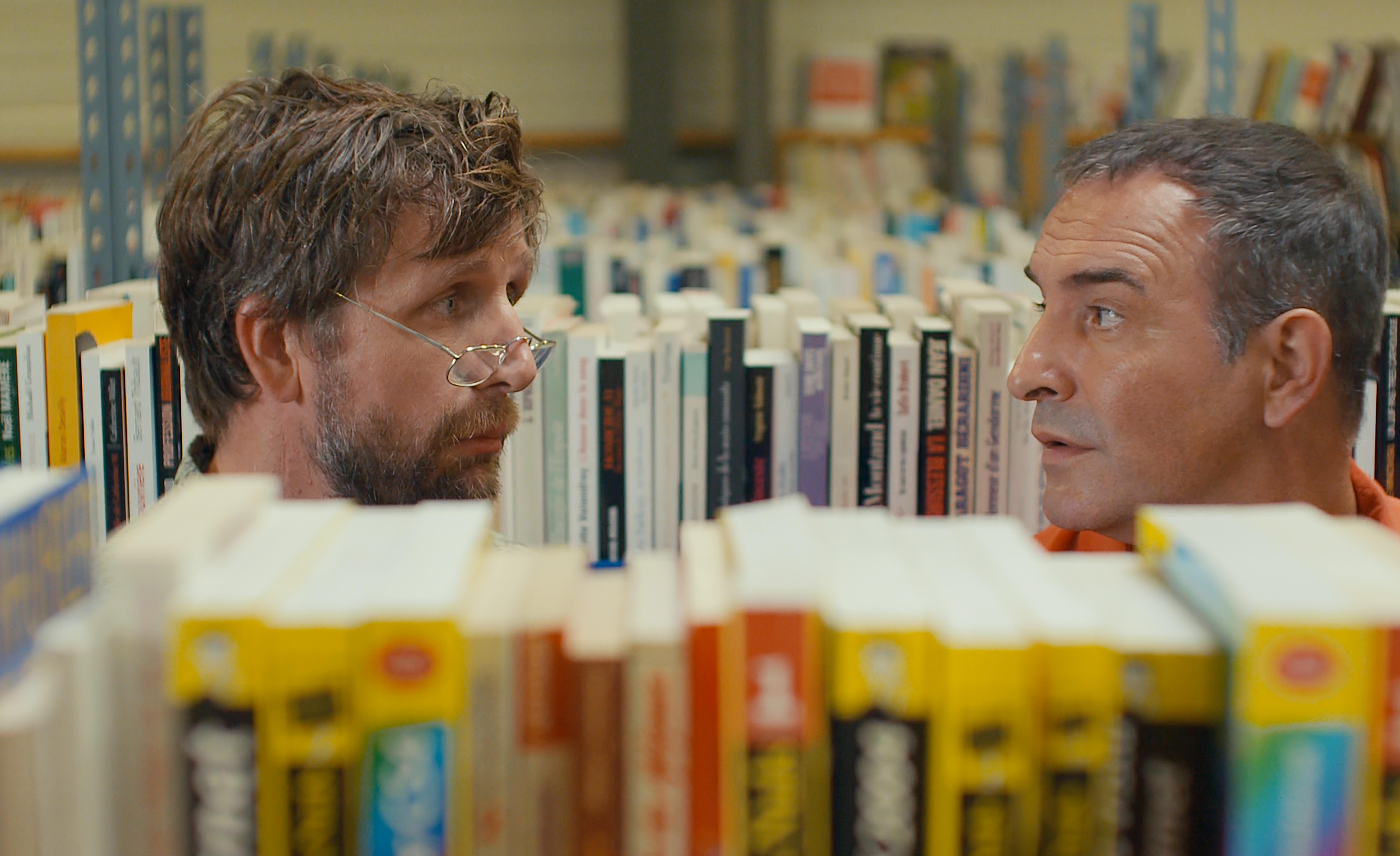 Кадр из фильма «Мне по кайфу!»