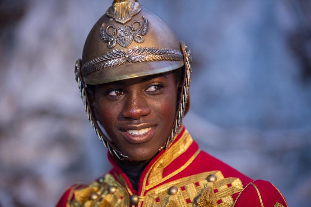 Черный капитан и Храм Василия Блаженного: «Щелкунчик и четыре королевства»