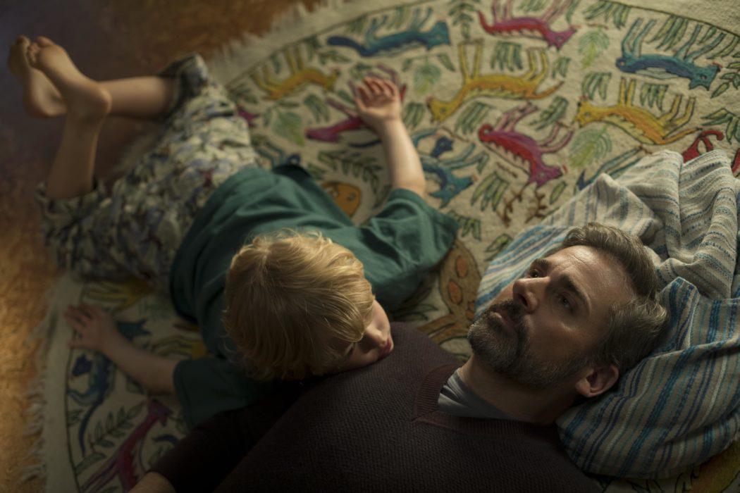 Кадр из фильма «Красивый мальчик»