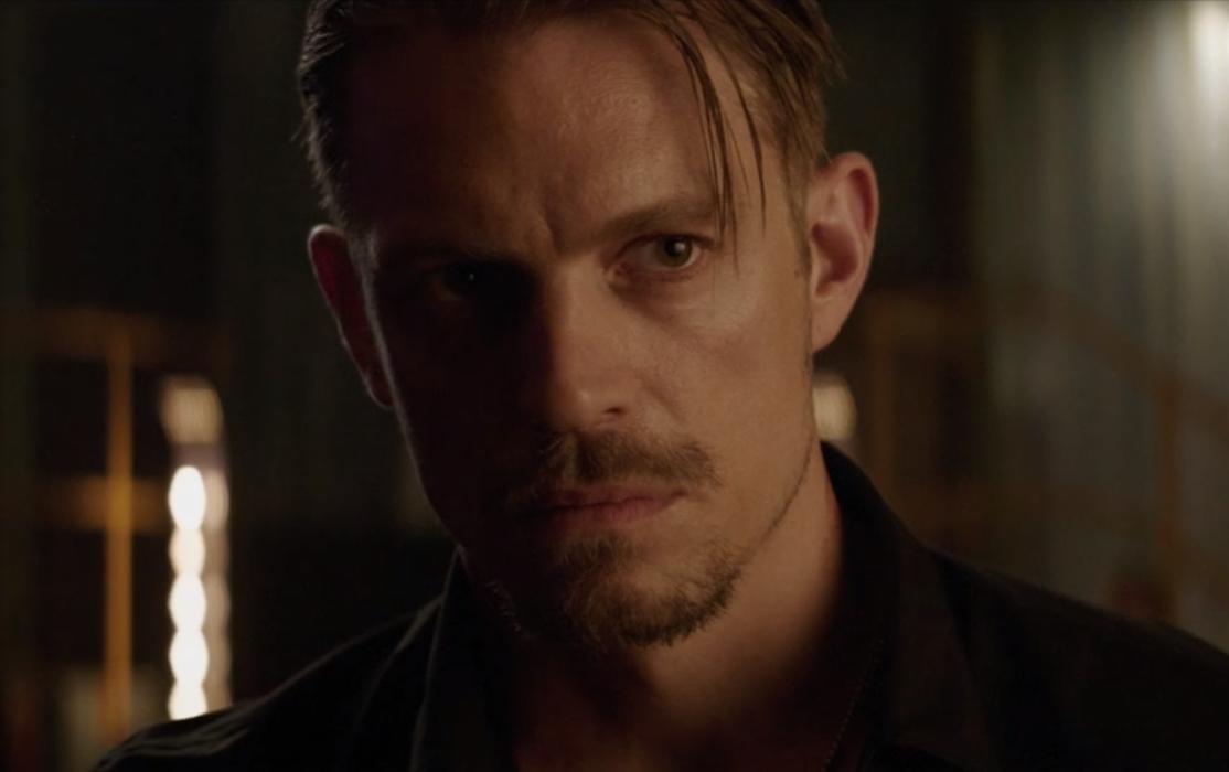 Кадр из фильма «Три секунды»