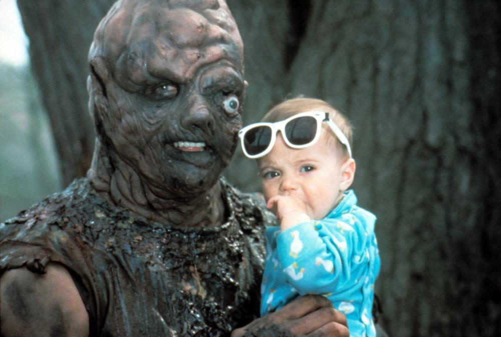 В 2019 году начнутся съёмки нового «Токсичного мстителя»