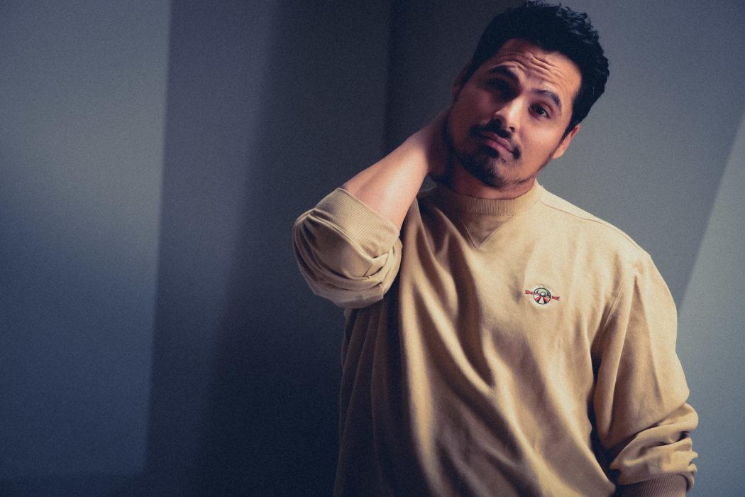Майкл Пенья (фотография из открытых источников)