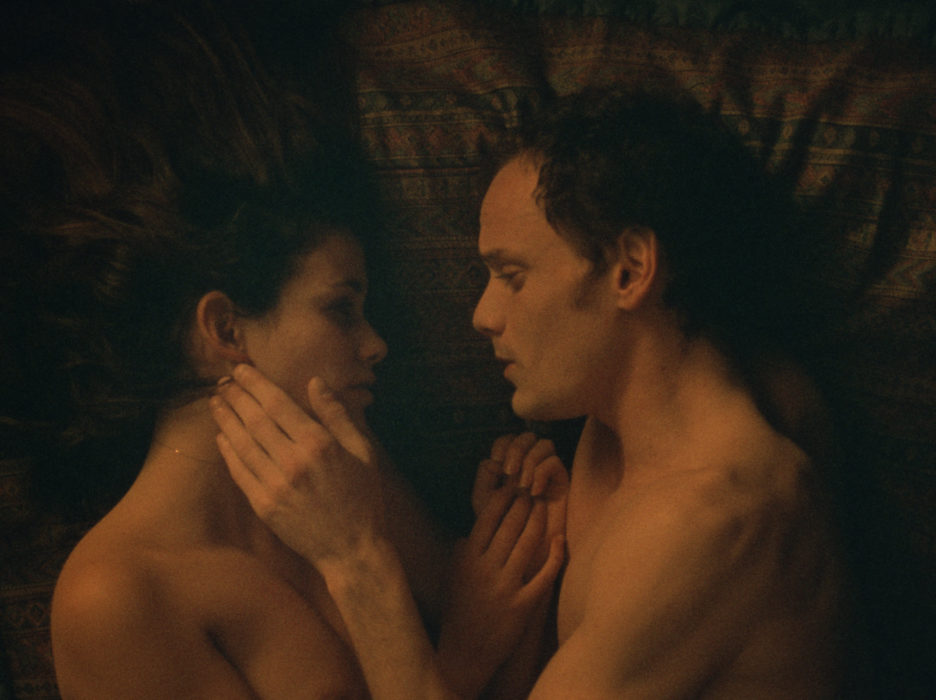 Кадр из фильма «Последние любовники»