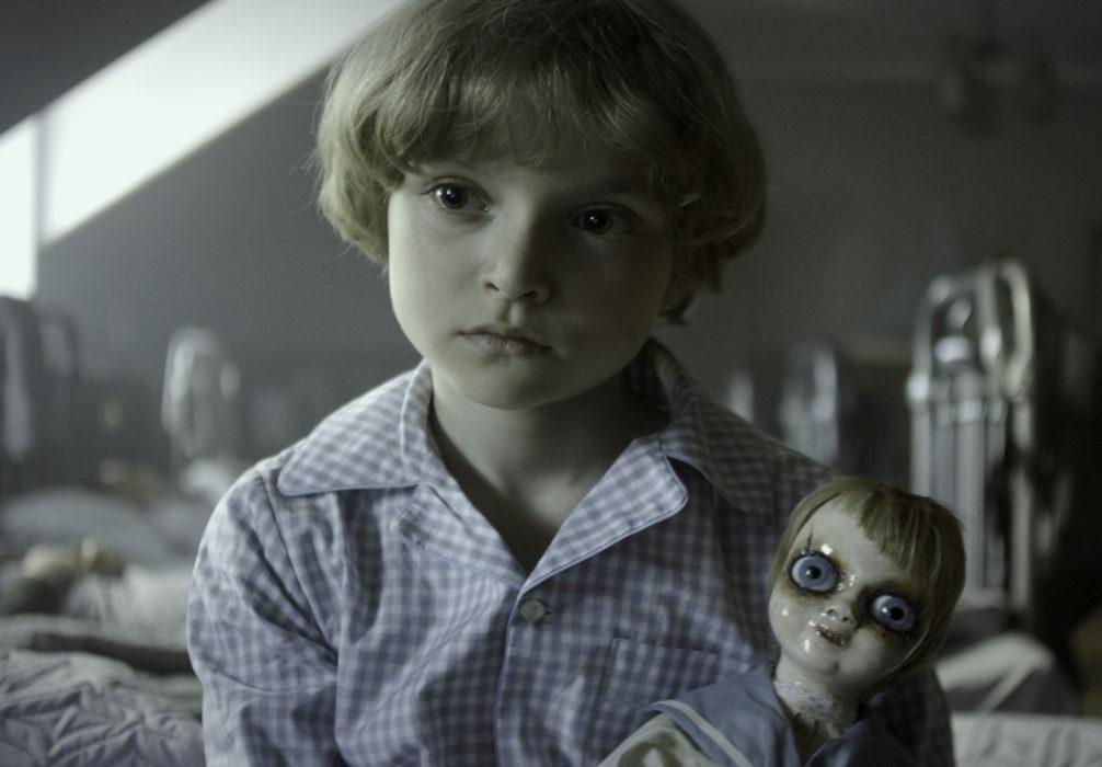 Кадр из фильма «Пиковая дама: Зазеркалье»