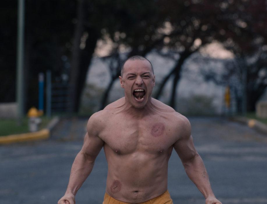 Кадр из фильма «Стекло»