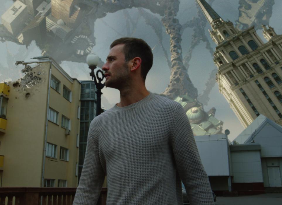 Кадр из фильма «Кома»