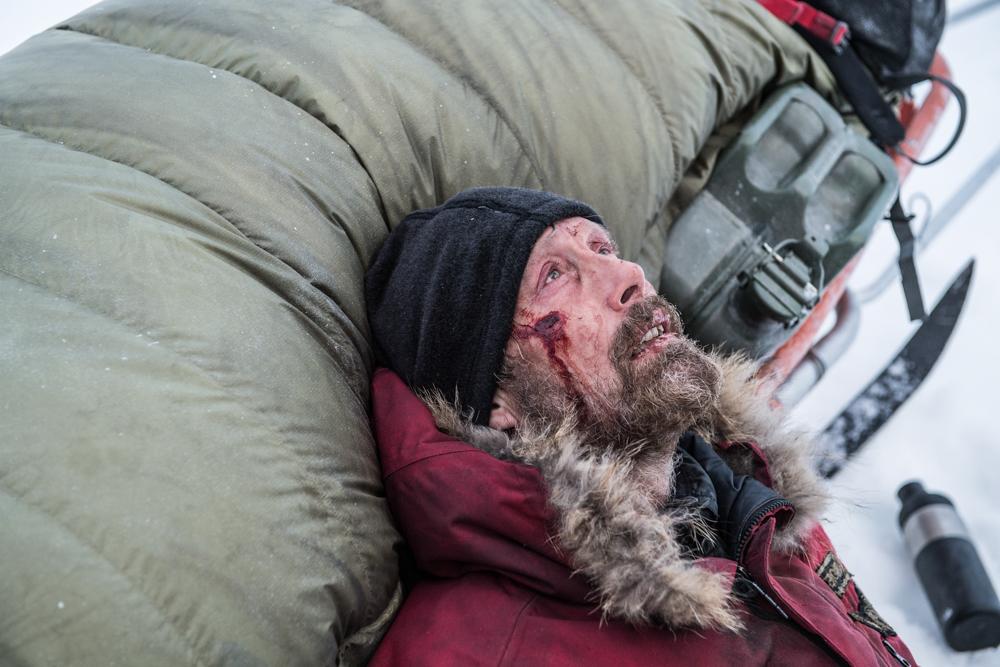 18 февраля Мадс Миккельсен впервые прилетит в Россию