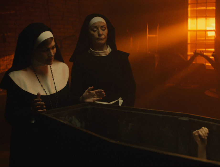 Кадр из фильма «Святая Агата»