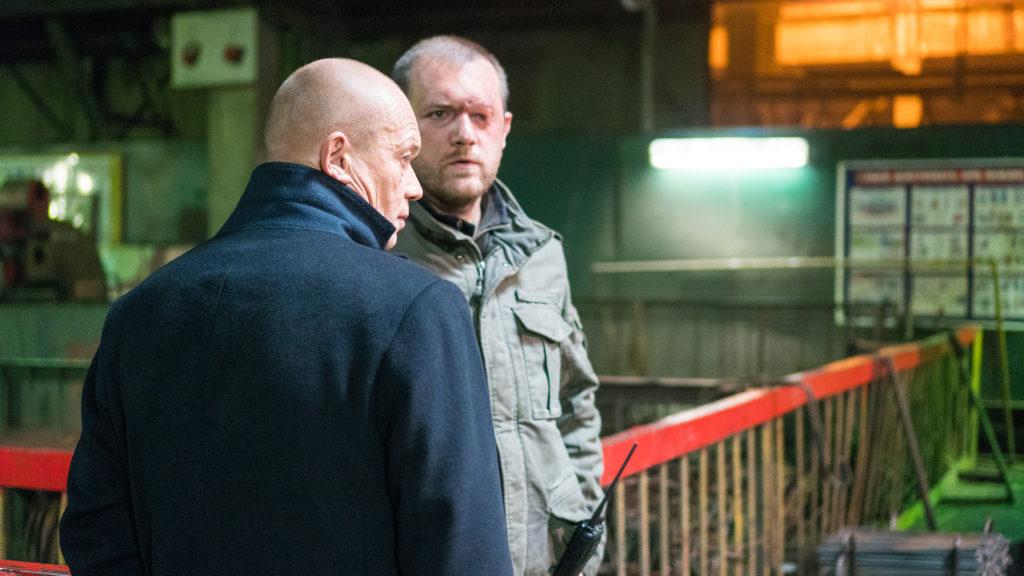 Юрий Быков извинился за провал фильма «Завод»