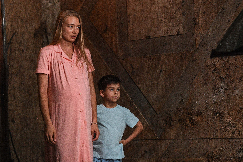 Кадр из фильма «Рассвет»
