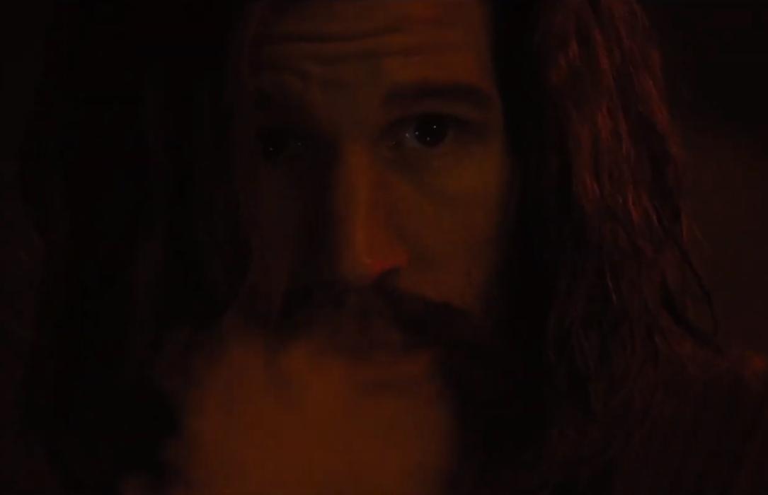 Кадр из фильма «Так сказал Чарли»