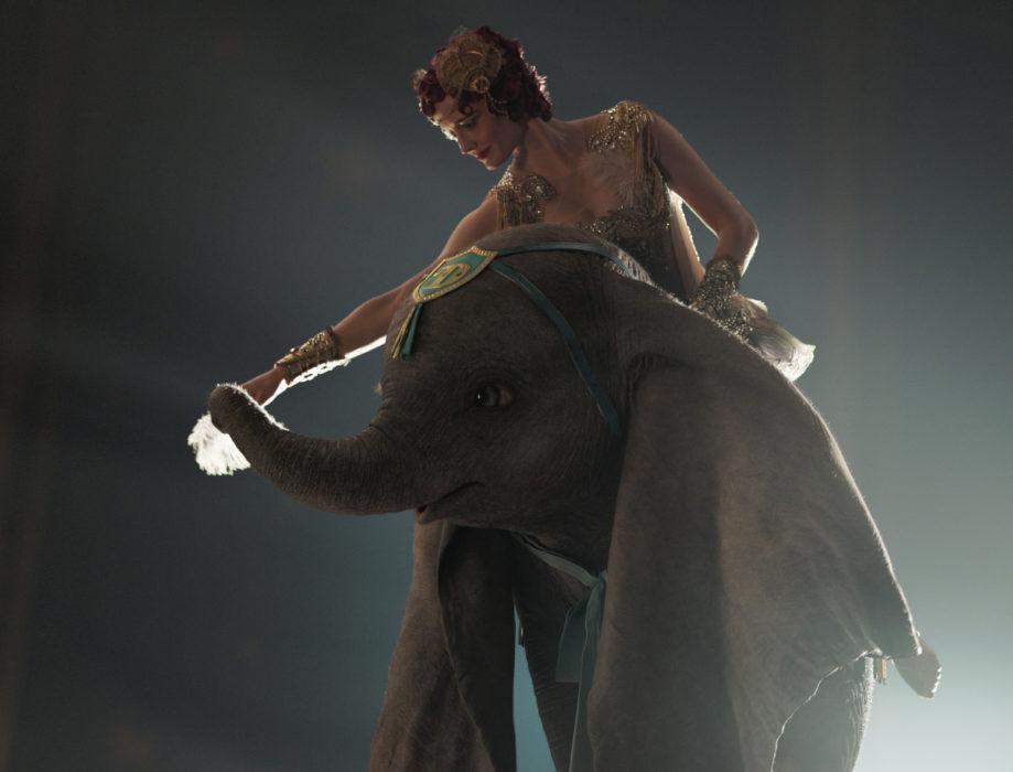 Dumbo, 2019 кадр из фильма
