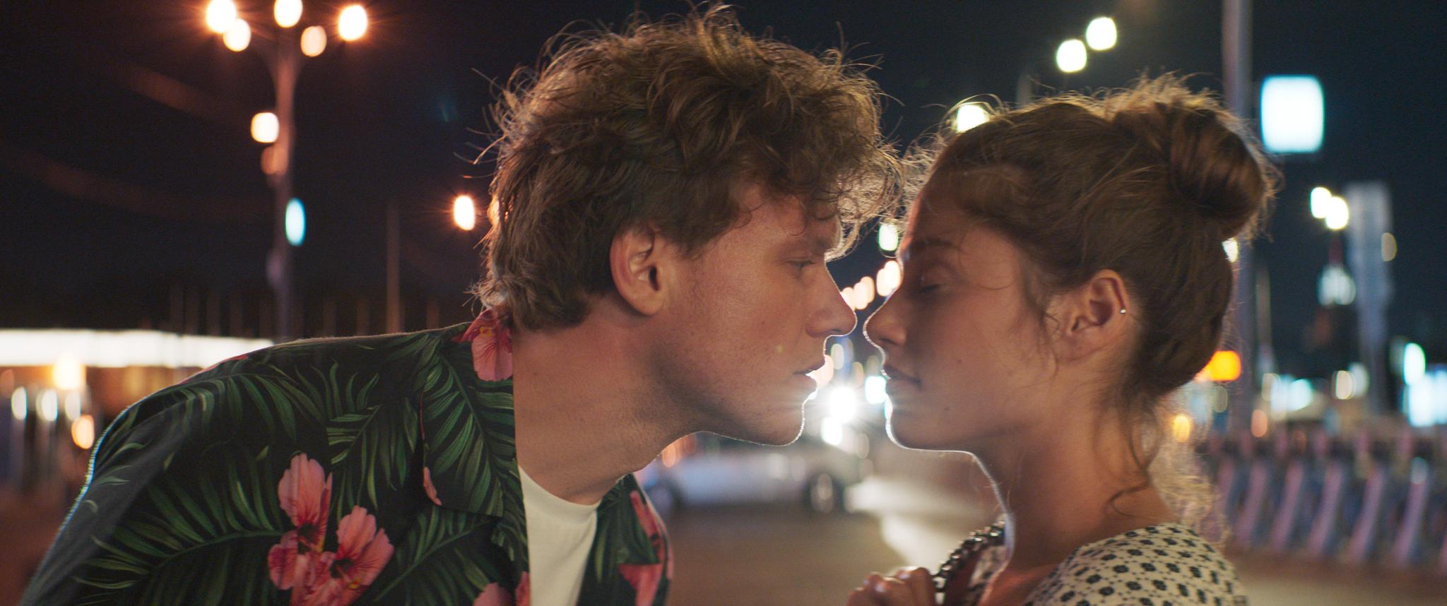Кадр из фильма «Трезвый водитель»
