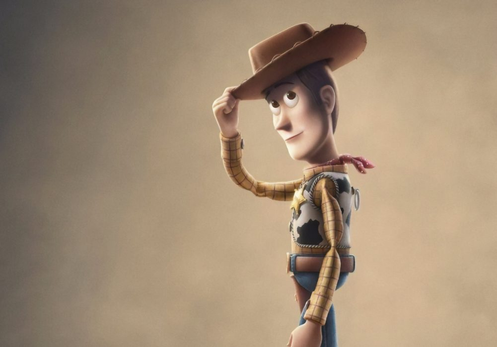 Опубликован трейлер мультфильма «История игрушек 4»