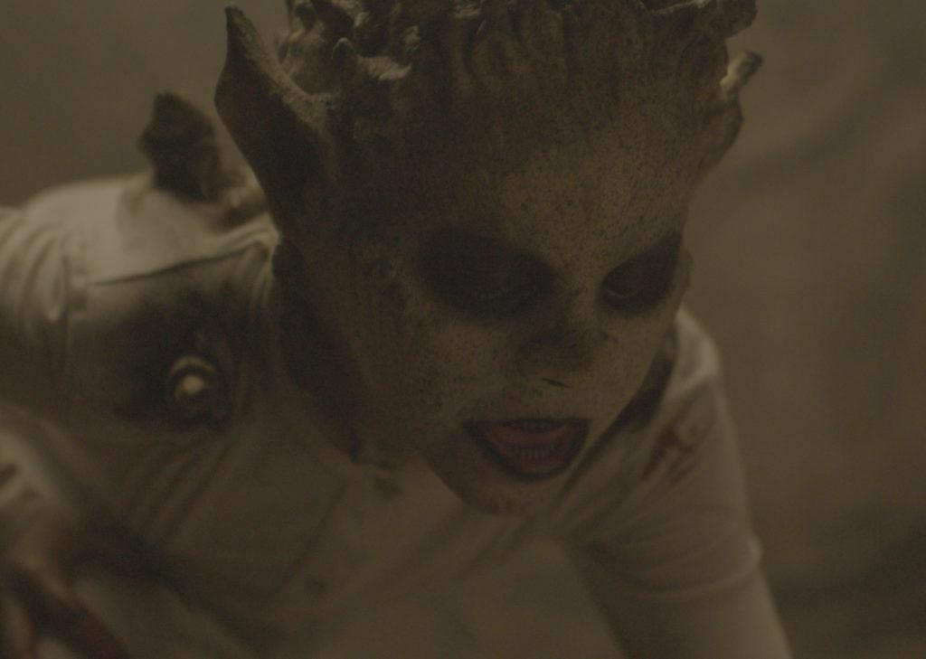 Опубликованы кадры из предстоящего хоррора «Дитя тьмы»