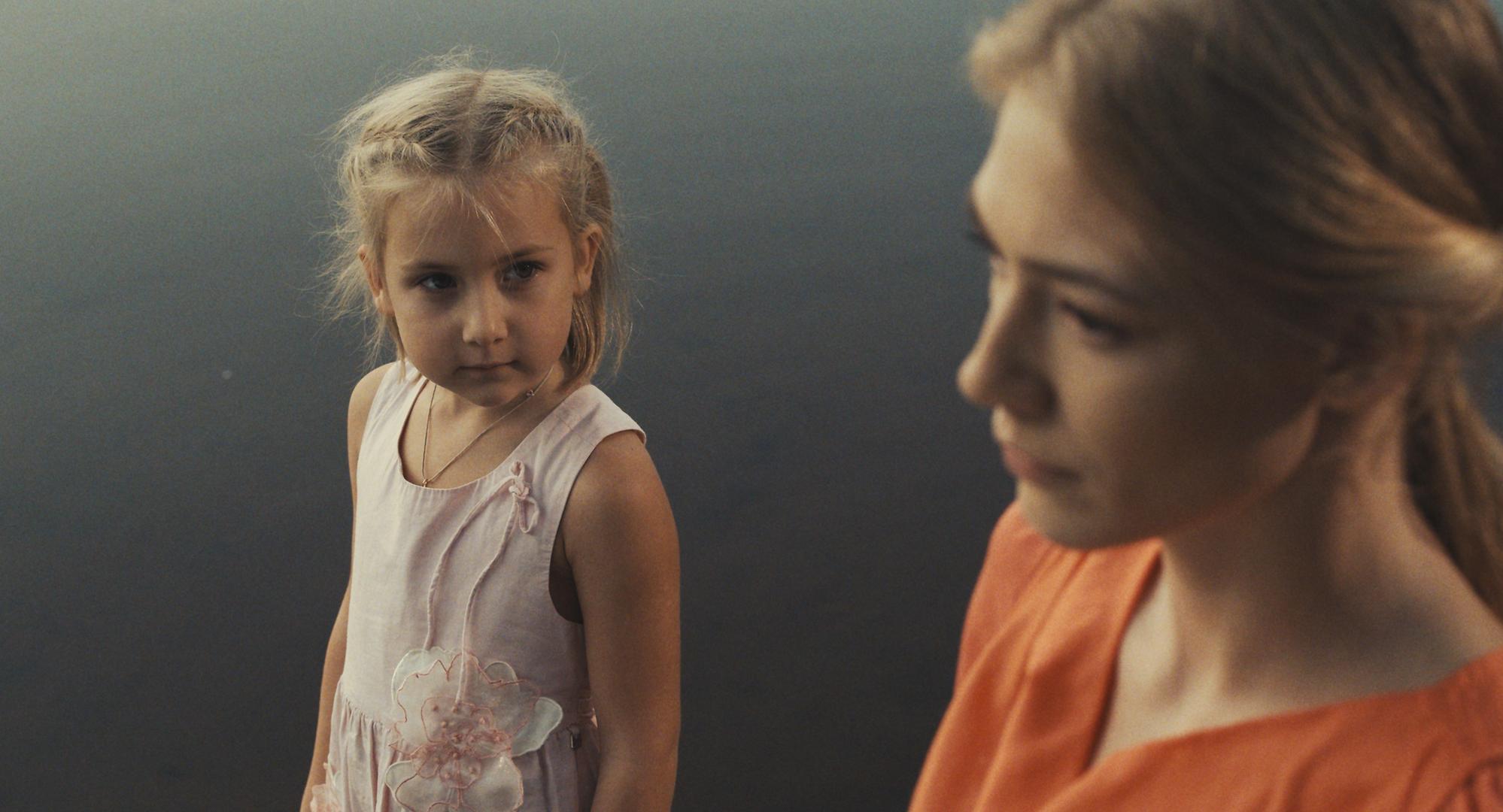 Кадр из фильма «Куда течет море»