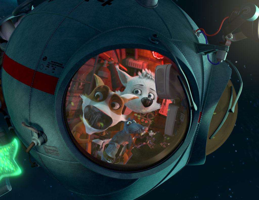 В Суздале состоится традиционный фестиваль анимационного кино
